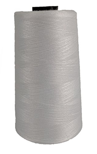 Benztride – 3 Ply Polyester thread for Overlock / Serger / Quilting (3 Ply Sewing Thread)
