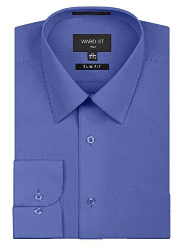 dress shirts tall skinny - 4