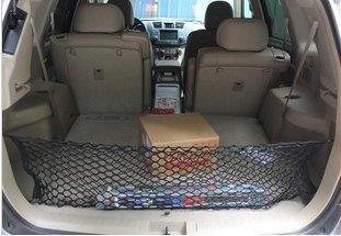 Universal Fit Trunk Cargo Net For Chrysler 200 300 Aspen