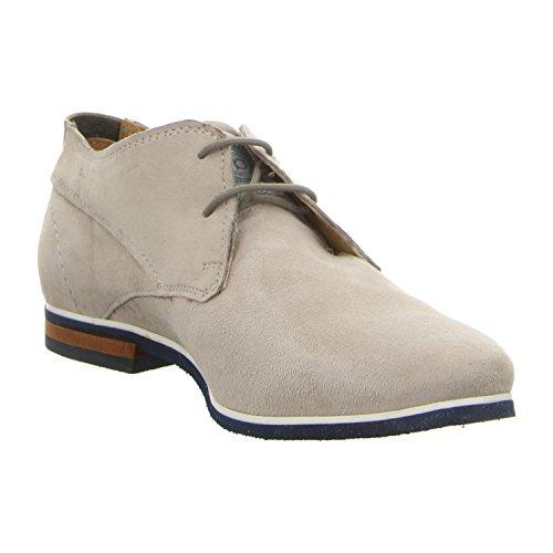 Unbekannt - Chaussures Femmes Lacets - Beige / Grün 39 JO773YLSy