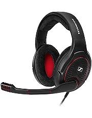 Sennheiser Game One Gaming-Headset (mit offener Akustik) schwarz