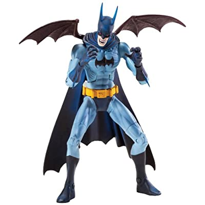 Batman Unlimited Vampire Collector Action Figure: Toys & Games