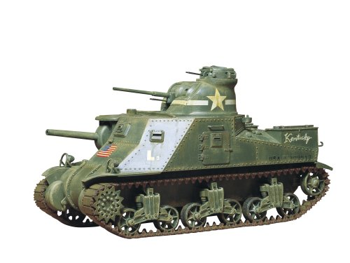 Tamiya Models M3 Lee Mk.I US Medium Tank ()