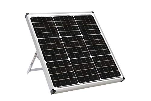 ortable Solar Kit USP1005 ()