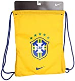 Nike Brasil Gymsack YELLOW Review