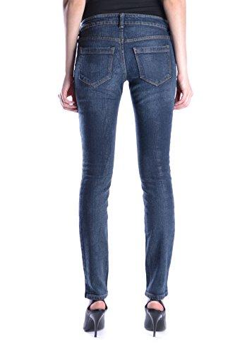 Richmond Blu MCBI256035O Donna Cotone Jeans 7EnFrWBxq7