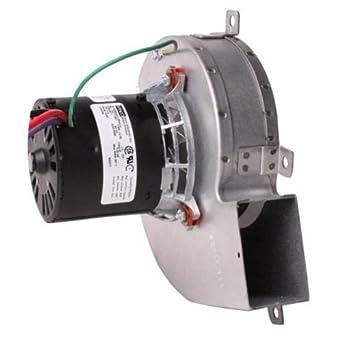 7021 9227 Janitrol Furnace Draft Inducer Exhaust Vent