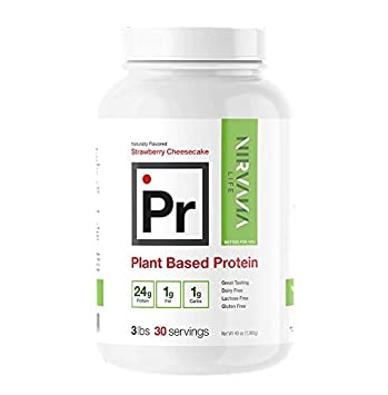 Pr Protein by Nirvana Life Nutrition