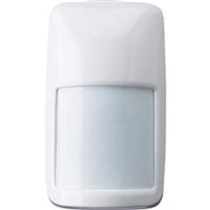 Honeywell DT8050 Detector de Movimiento Sensor infrarrojo pasivo (PIR) Inalámbrico Pared Blanco - Sensor