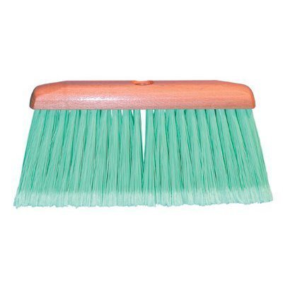 Magnolia Brush 3010 Replacement Feather-tip Broom Head (1) - Broom Head Replacement