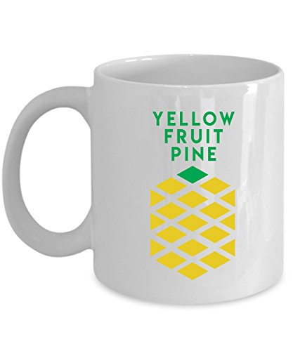 Candid Awe - Gifts For Pineapple Lovers: