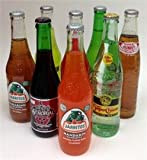 Mexgrocer Authentic Mexican Soda Pack