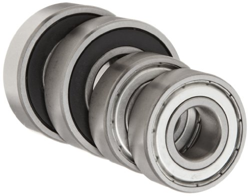 HONDA TRX Front Bearing 250X 300EX 400EX 250R Ball Bearings (400ex Front Wheel Bearings compare prices)