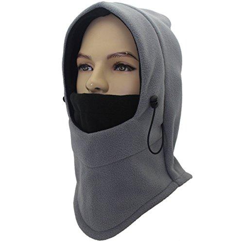 Adjustable Hood - 5
