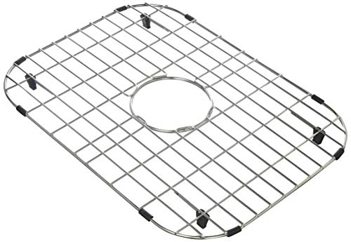 (Wells Sinkware GWW2014 Kitchen Sink Grid, Stainless Steel)