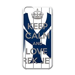 Diy Derek Jeter Iphone 5C Hard Shell Case Fashion Style UN012648