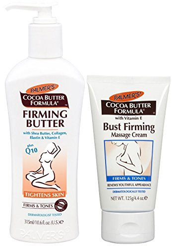 Palmer's Cocoa Butter Firming Butter with Bust Cream