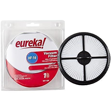 Genuine Eureka HF 16 HEPA Vacuum Filter 68115B 1 Filter