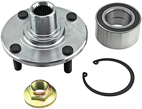 National 510056 Timken WB510056 SKF FW63 WJB WB510056 WB510056-Front Wheel Bearing-Cross Reference