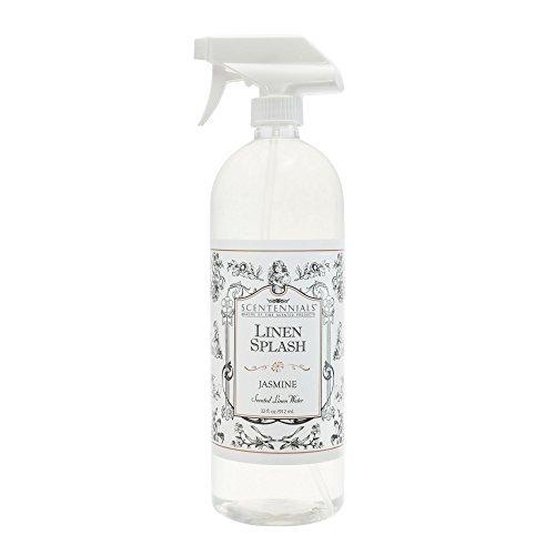 Scentennials Jasmine Linen Spray 32oz