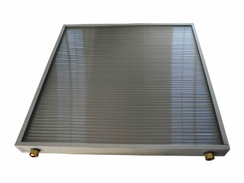 EZ-37 Solar Water Heater Panel by Heliatos