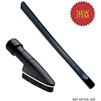 Miele SUB 20 & SFD 20 Flexible Crevice Tool & Universal Brush
