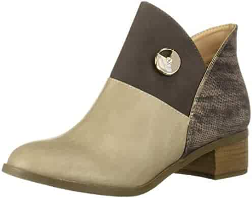 6308ae3076dfe Shopping Casual - Amazon.com - Beige - Boots - Shoes - Women ...