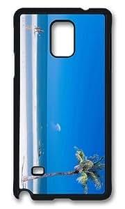 Adorable Beach Summer Ocean Hard Case Protective Shell Cell Phone For Case Samsung Galaxy S5 Cover