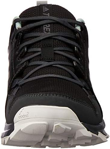 Adidas Response Trail 20 Women's Gore Tex Running Shoes Gray