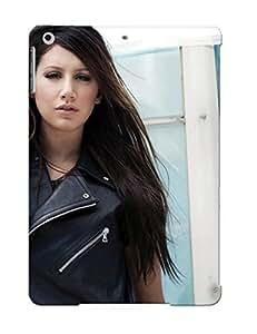 Ipad Air FHmNMgV5097BHalQ Ashley Tisdale Hd Pics Tpu Silicone Gel Case Cover. Fits Ipad Air