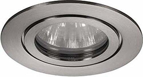Brumberg Leuchten HV-Einbauleuchte 36004220 GU10 max.50W EDS Downlight Strahler Flutlicht 4250047782544