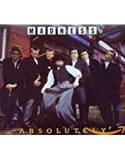 Absolutely (Reed.Esp.Digipack)