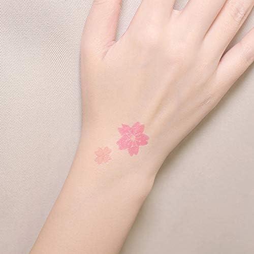 Sunnyscopa Paquete de 5 hoja de A4 de papel de tatuaje con láser ...