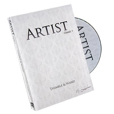 Artist Classic Vol 1 (DVD and Booklet) by Lukas - ()