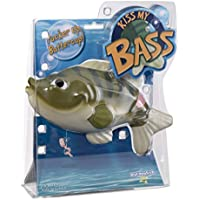 Kiss My Bass Funny Game or Novelty Gift!