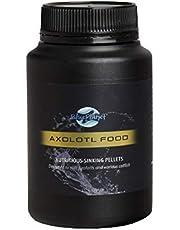 Blue Planet Axolotl Sinking Cat Fish Food 150 g
