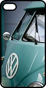 60's Style Classic VW Van Tinted Rubber Case for Apple iPhone 4 or iPhone 4s
