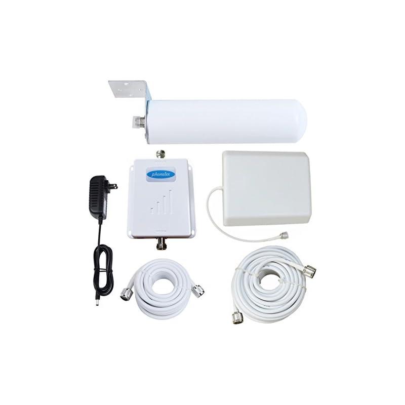 Phonelex Cell Phone Signal Booster 2G 3G