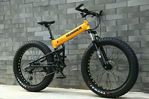 hummer mountain bike - 1