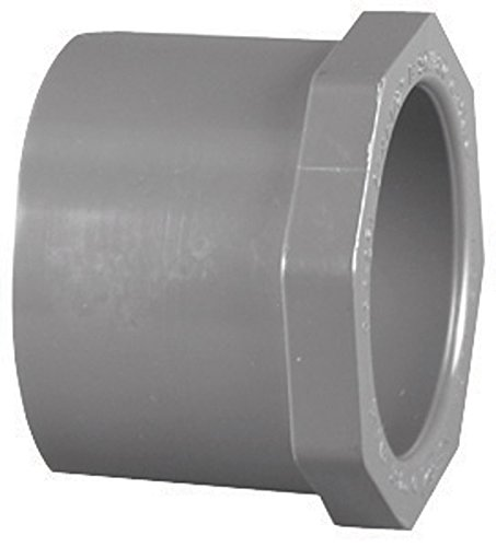 Sch 80 Pvc Reducer - Charlotte Pipe Reducer Bushing Sch 80 Pvc 2