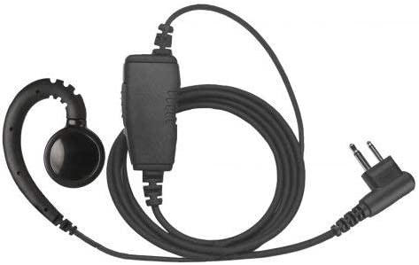 High Quality Hand Mic Speaker for Motorola Radio CLS1110//CLS1410//SP50 US STOCK