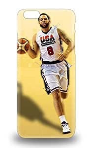Tpu Iphone Shockproof Scratcheproof NBA Brooklyn Nets Deron Williams #8 Hard 3D PC Soft Case Cover For Iphone 6 Plus ( Custom Picture iPhone 6, iPhone 6 PLUS, iPhone 5, iPhone 5S, iPhone 5C, iPhone 4, iPhone 4S,Galaxy S6,Galaxy S5,Galaxy S4,Galaxy S3,Note 3,iPad Mini-Mini 2,iPad Air )