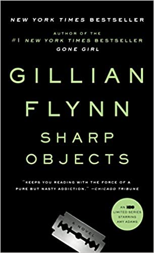 Epub download sharp objects pdf full ebook by gillian flynn dekhaick fandeluxe Choice Image