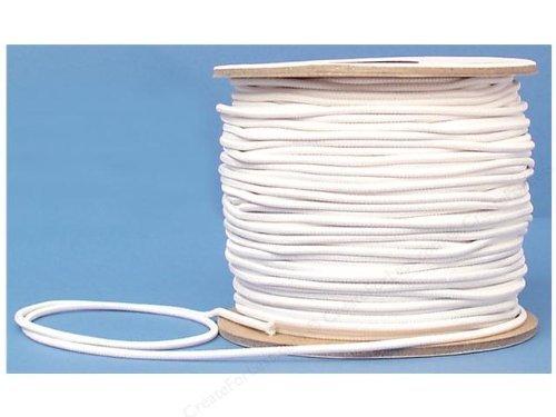 Cut Round Tablecloth - Stretchrite 1/8