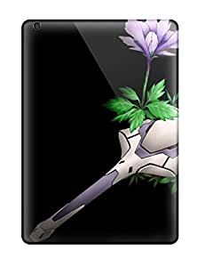 For Ipad Air Protector Case Weapon Fantasy Abstract Fantasy Phone Cover