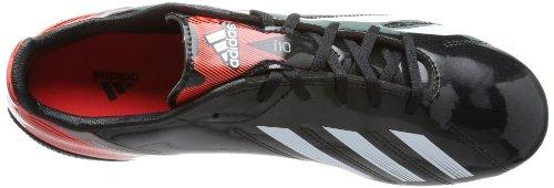 Adidas F10 Trx Fg - Q33869 Zwart-rood