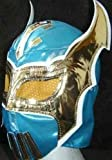 SIN CARA WWE WRESTLING MASK FANCY DRESS UP COSTUME OUTFIT MEXICAN FOR CHILDREN KIDS BOYS GIRLS ADULT MASKS IN MY OTHER ITEMS NEW TNA ECW WWF by SOPHZZZZ TOY SHOP