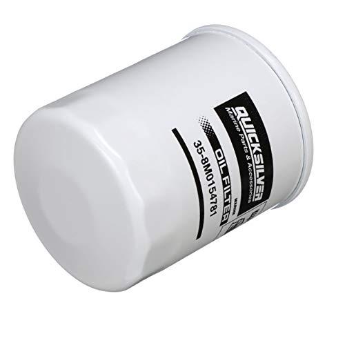 Quicksilver 8M0154781 Oil Filter