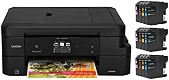 Brother MFC-J985DW Inkjet All-in-One Printer