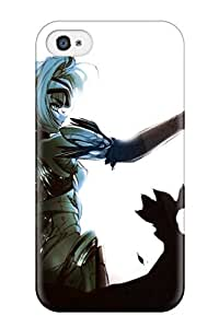 New Design Shatterproof JLcjIBQ2730aGEIl Case For Iphone 6 4.7 (xenosaga Video Game Other)